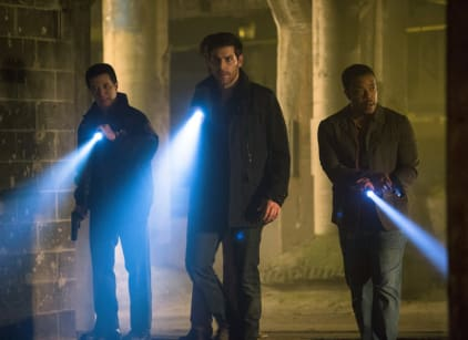 Watch Grimm Season 5 Episode 1 Online