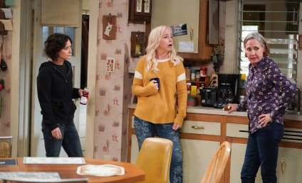 The Conners Season 3 Episode 8 Review: Young Love, Old Lions and Middle-Aged Hyenas