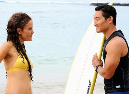 Watch Hawaii Five-0 Season 4 Episode 13 Online