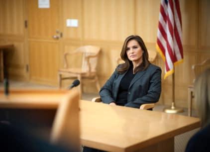 Watch Law & Order: SVU Season 14 Episode 11 Online