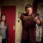 Hands up! - Supernatural Season 11 Episode 13