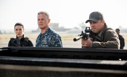 The Last Ship Season 3 Episode 13 Review: Don't Look Back