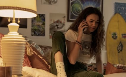 Outer Banks Season 2 Episode 9 Review: Trapped