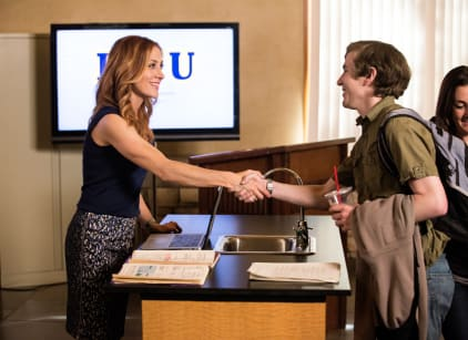 Watch Rizzoli & Isles Season 5 Episode 5 Online