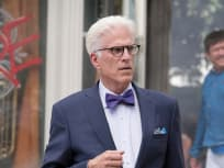 The Good Place Season 2 Episode 9