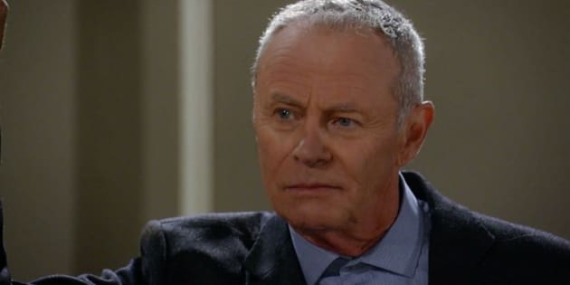 Robert Returns — General Hospital