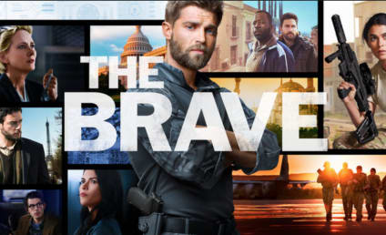 NBC Cheat Sheet: The Brave Will Not Survive