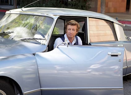 Watch The Mentalist Season 3 Episode 7 Online