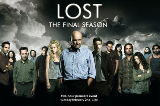 Lost Picture