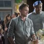 Party Mingling - Hart of Dixie Season 4 Episode 8