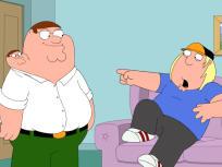 Family Guy Season 12 Episode 2