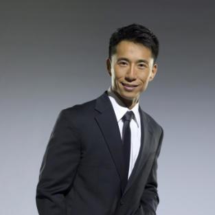 Ando Masahashi