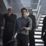Trouble for Winn - Supergirl Season 2 Episode 16