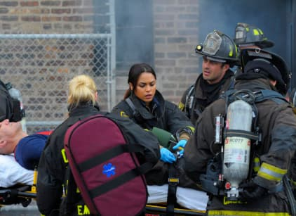 Watch Chicago Fire Season 1 Episode 9 Online