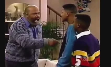 James Avery Tribute Video: The Best of Uncle Phil