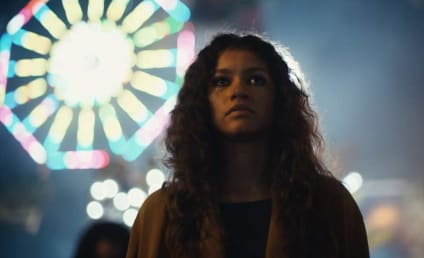 Euphoria Season 1 Episode 2 Review: Stuntin' Like My Daddy