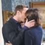 Sarah and Rex - Days of Our Lives