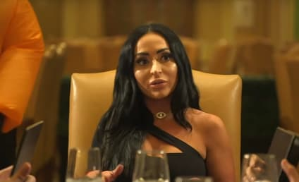 Watch Jersey Shore: Family Vacation Online: Season 4 Episode 10