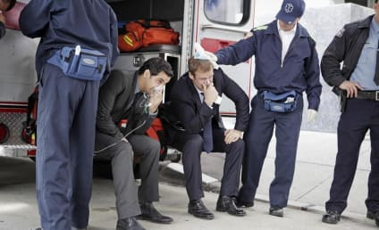 Body of Proof Review: A Brilliant Way Out