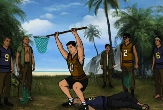 Watch archer season 3 episode 2 online tv fanatic - Archer episodes youtube ...