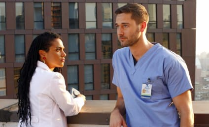 New Amsterdam Season 1 Episode 2 Review: Rituals