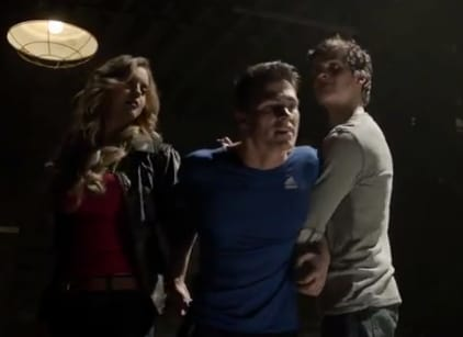 Watch Teen Wolf Season 2 Episode 5 Online