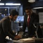 Aram and Harold hang - The Blacklist Season 4 Episode 20