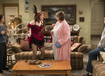 Watch Roseanne Season 10 Episode 8 Online