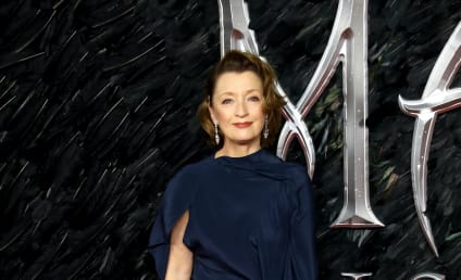 The Crown Casts Lesley Manville as Princess Margaret