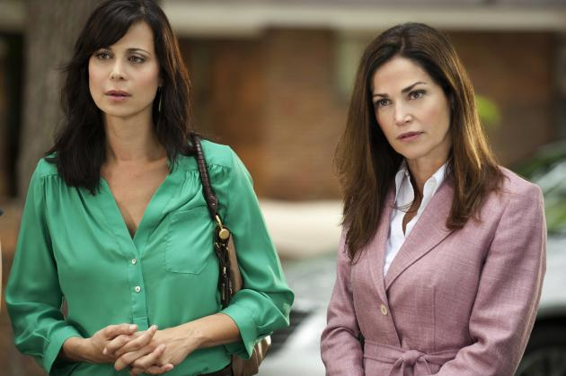 Army Wives Season 6 Scene