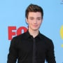 A Chris Colfer Pic