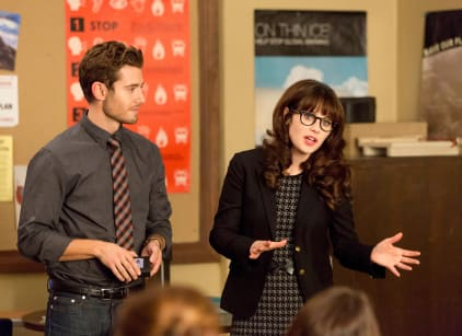 Watch New Girl Season 4 Episode 13 Online