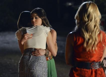 Watch Pretty Little Liars Season 3 Episode 9 Online