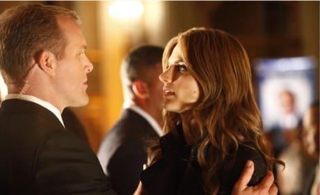 Stopping Beckett