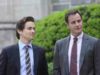 White Collar Season 2 Episode 2
