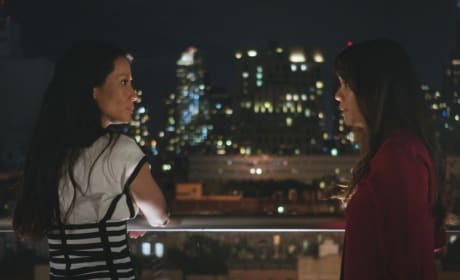 Sister Time - Elementary Season 6 Episode 4