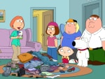 Decluttering The House - Family Guy