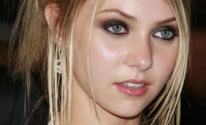 Taylor Momsen Talks About Gossip Girl