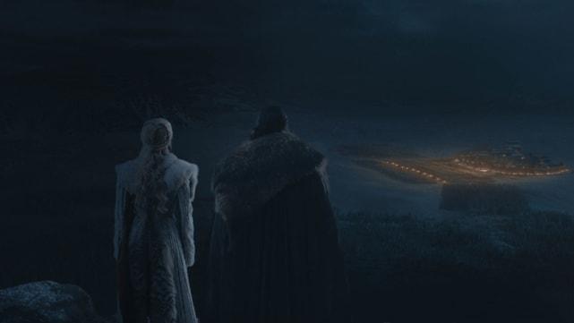 Facing the War - Game of Thrones Season 8 Episode 3