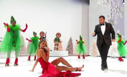 TV Ratings Report: America's Got Talent Holiday Spectacular Tops Night