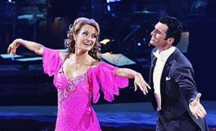 Jane Seymour Will Keep Dancing with the Stars