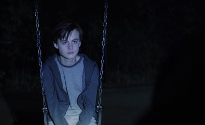 Defending Jacob: Jaeden Martell Talks Playing a Teenage Murder Suspect, Working with Michelle Dockery and Chris Evans