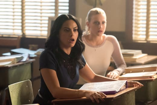 Riverdale Season 3 Episode 6 Review: Chapter Forty-One: Manhunter