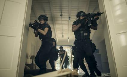 Watch S.W.A.T. Online: Season 4 Episode 8