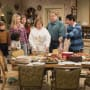 Dinner Time - Roseanne Season 10 Episode 9