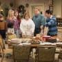 Dinner Time - Roseanne Season 10 Episode 9