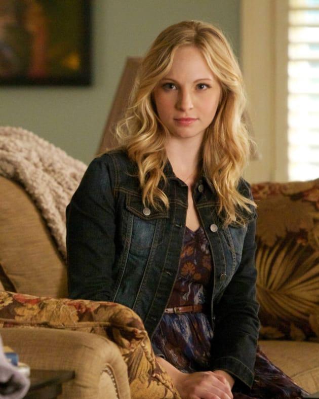 Very Cute Caroline