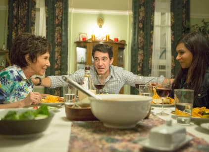 Watch The Mindy Project Season 3 Episode 7 Online