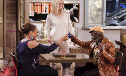 Watch 2 Broke Girls Online: Season 6 Episode 6