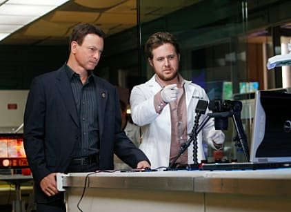 Watch CSI: NY Season 7 Episode 22 Online